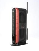 Enrutador Wi-Fi Fios Advanced (enrutador MI424WR Rev. I)