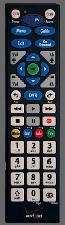 Control remoto con botones grandes Verizon P283